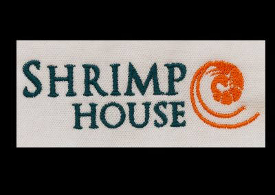 logo- Shrimp house-NET