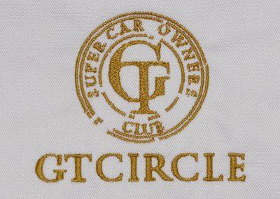 Logo - GT CIRCLE